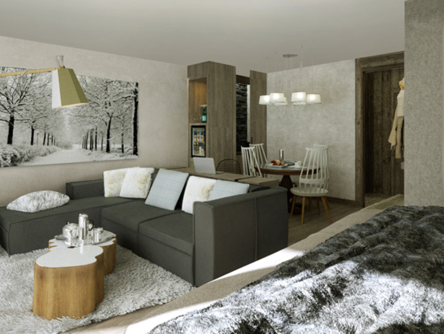 Vente Appartement COURCHEVEL 9
