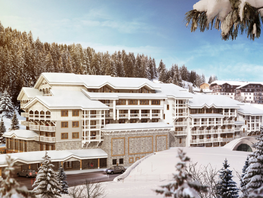 Vente Appartement COURCHEVEL 5