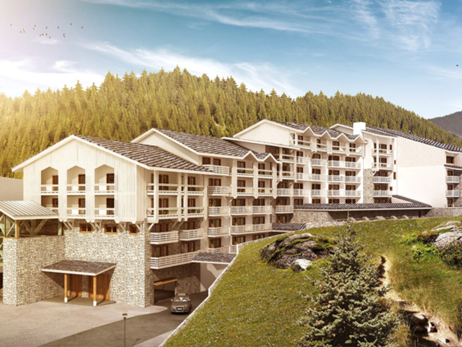 Vente Appartement COURCHEVEL 6