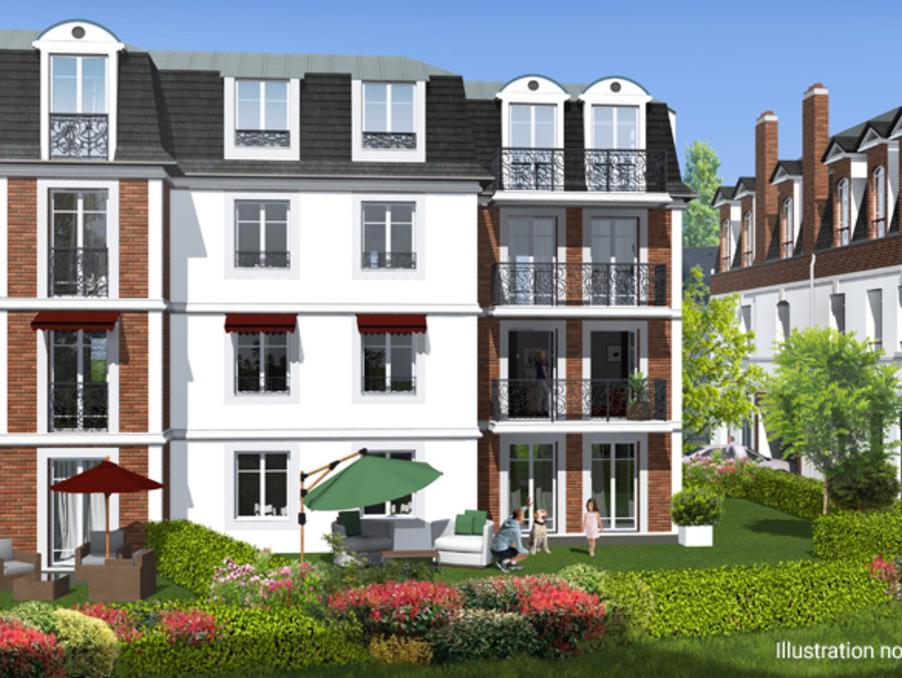 Vente Appartement DEAUVILLE  489 410 €