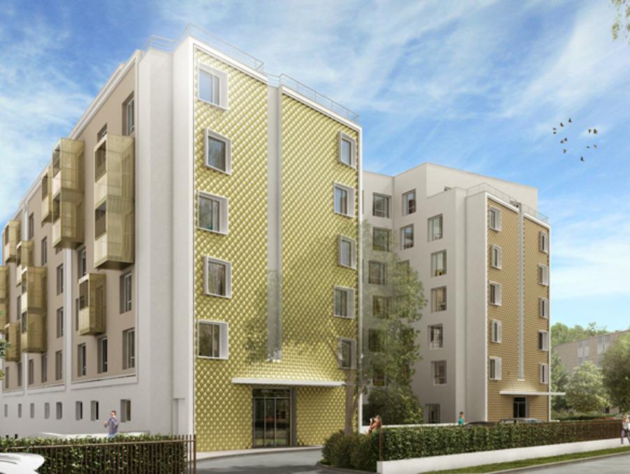 Neuf Appartement VILLEURBANNE  205 590 €
