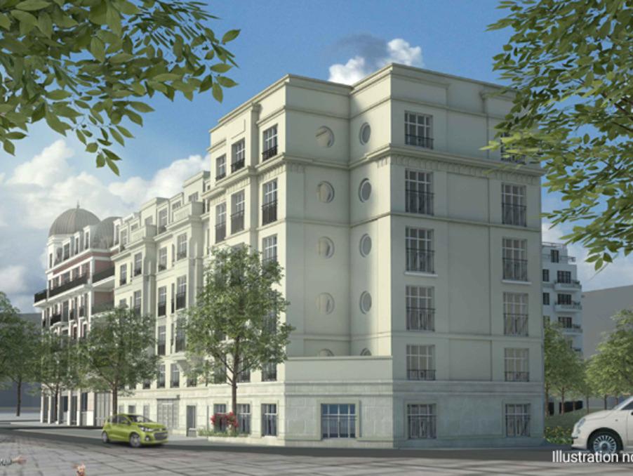 Neuf Appartement VILLEURBANNE  137 877 €