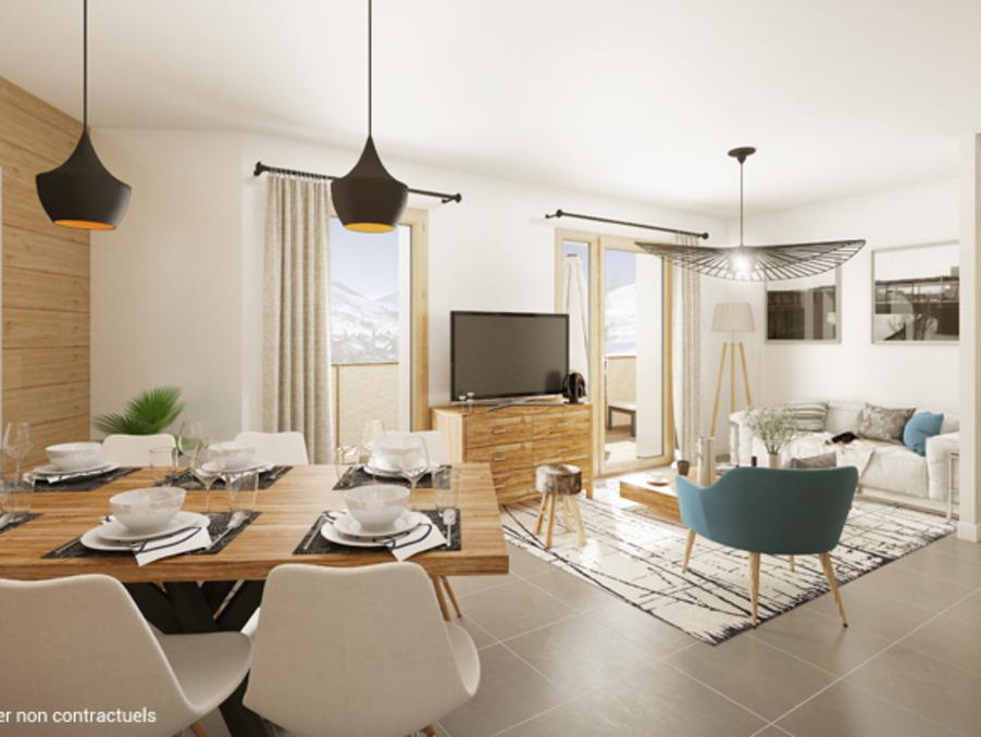 Vente Appartement LES 2 ALPES 2