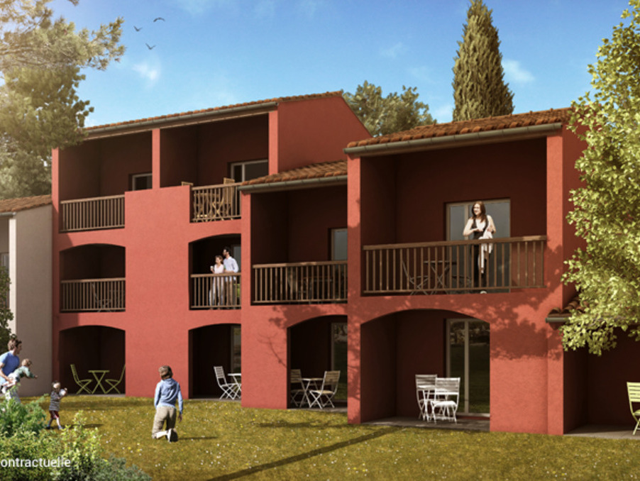 Vente Appartement  ARLES 71 126 €