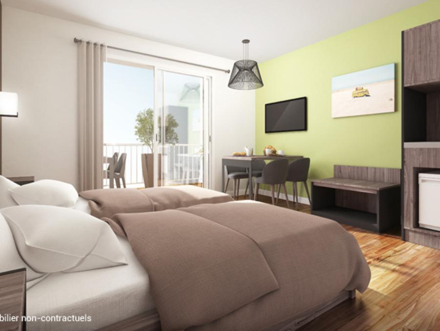 Vente Appartement ARLES 4