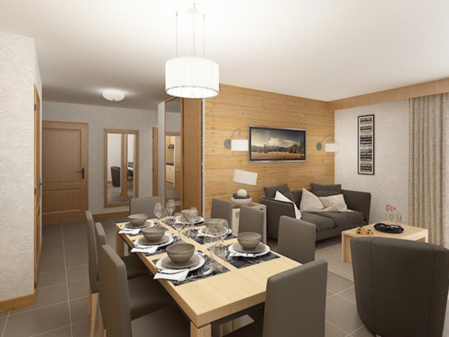 Vente Appartement LES 2 ALPES 3