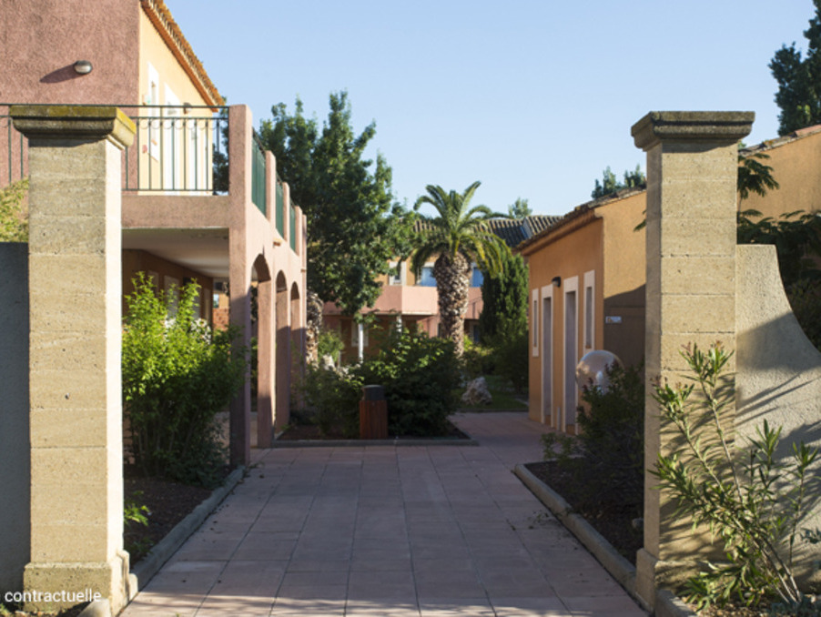 Vente Appartement ARLES 97 172 €