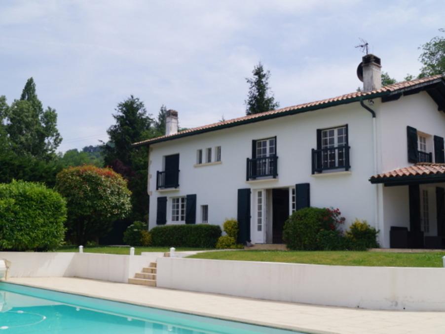 e5d7d5886b5 A vendre Maison séjour 90 m² F7 URRUGNE 230 m² 1390000€