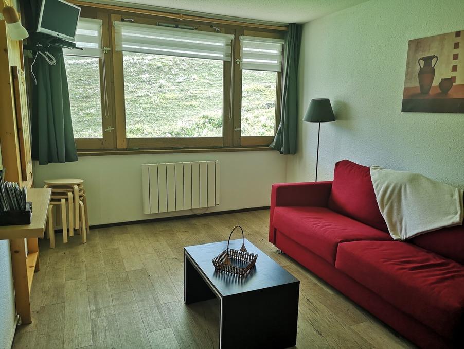 Location Appartement LA PLAGNE  289 €