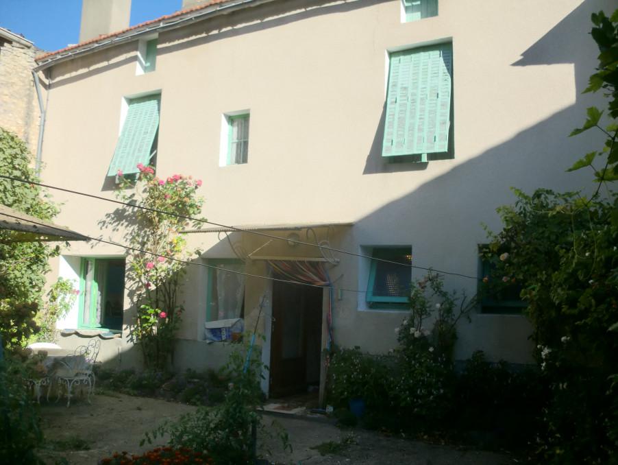 Vente Maison CHAUVIGNY  127 000 €