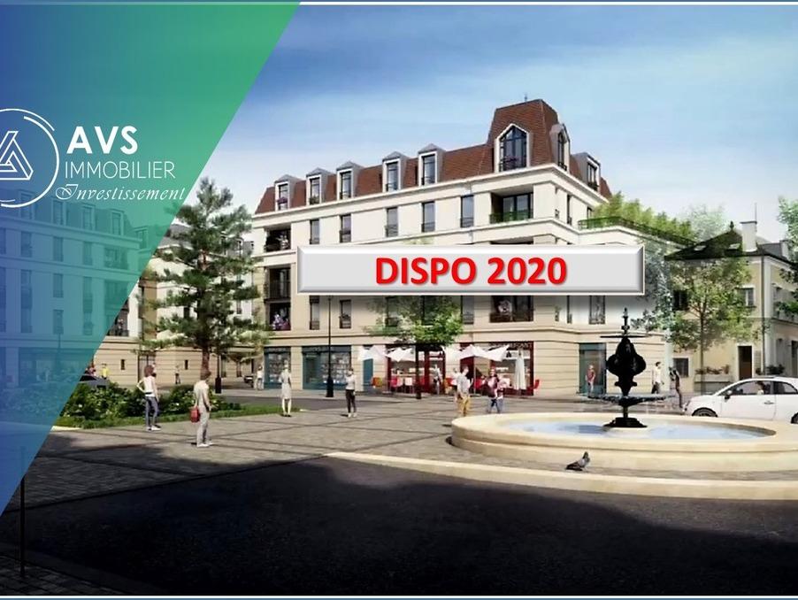 Vente Appartement FONTENAY AUX ROSES  565 000 €