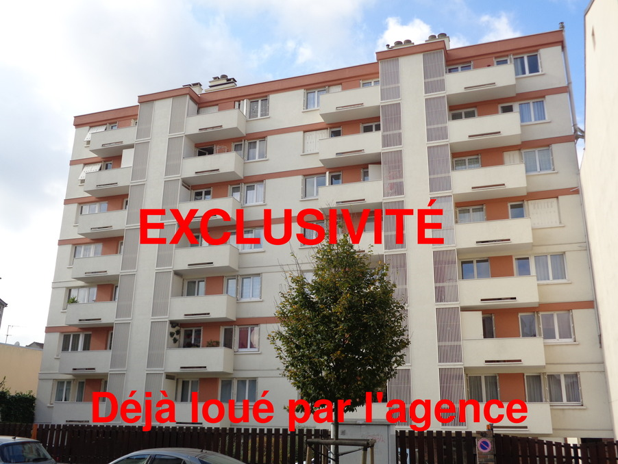 Location Appartement ALFORTVILLE  890 €