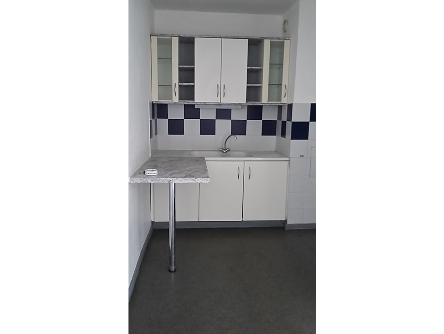 Location Appartement GRENOBLE  650 €
