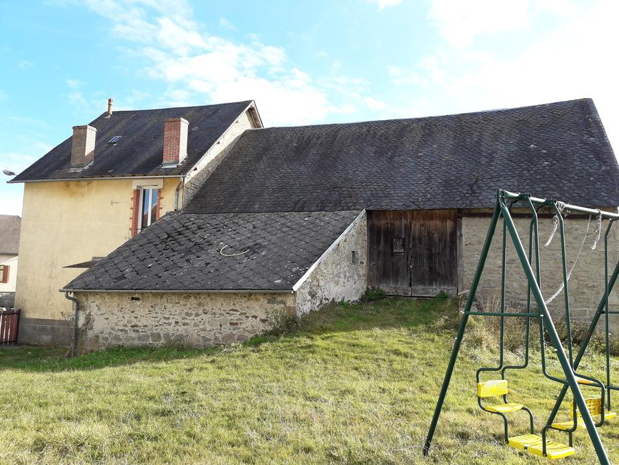 Vente Maison EYGURANDE 86 500 €