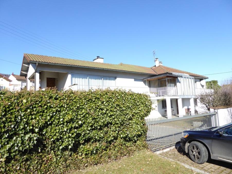 Vente Maison  avec cave  LAVANS LES ST CLAUDE  220 000 €