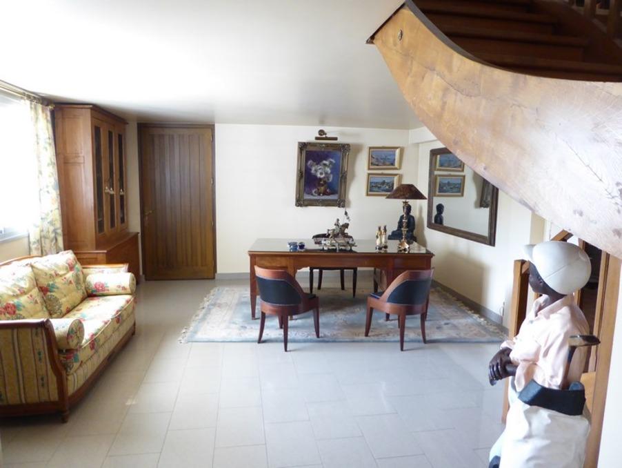 Vente Maison LAVANS LES ST CLAUDE 7