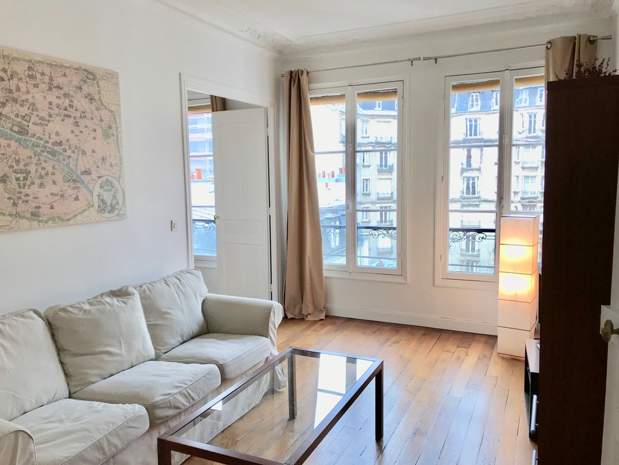 Location Appartement PARIS 17EME ARRONDISSEMENT 1 550 €