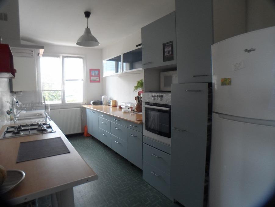 Vente Appartement VILLEFRANCHE SUR SAONE  110 000 €