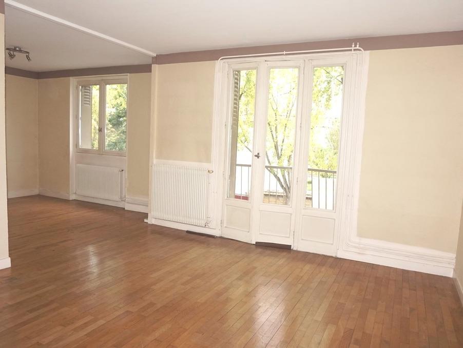 Vente Appartement  2 chambres  GLEIZE  120 000 €