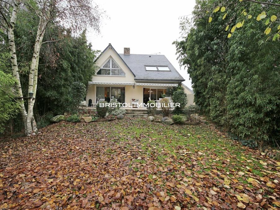 Vente Maison  avec jardin  BRY SUR MARNE  890 000 €