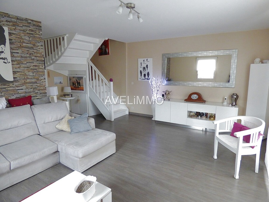 Vente Appartement La queue les yvelines  208 000 €