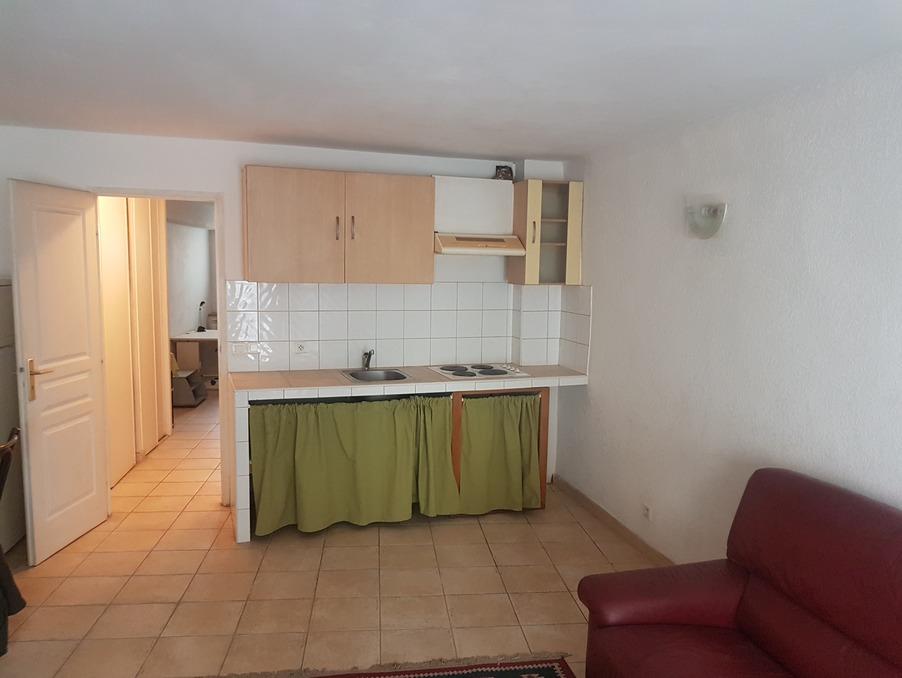 Vente Appartement  séjour 26.49 m²  CASTELNAU LE LEZ 99 000 €