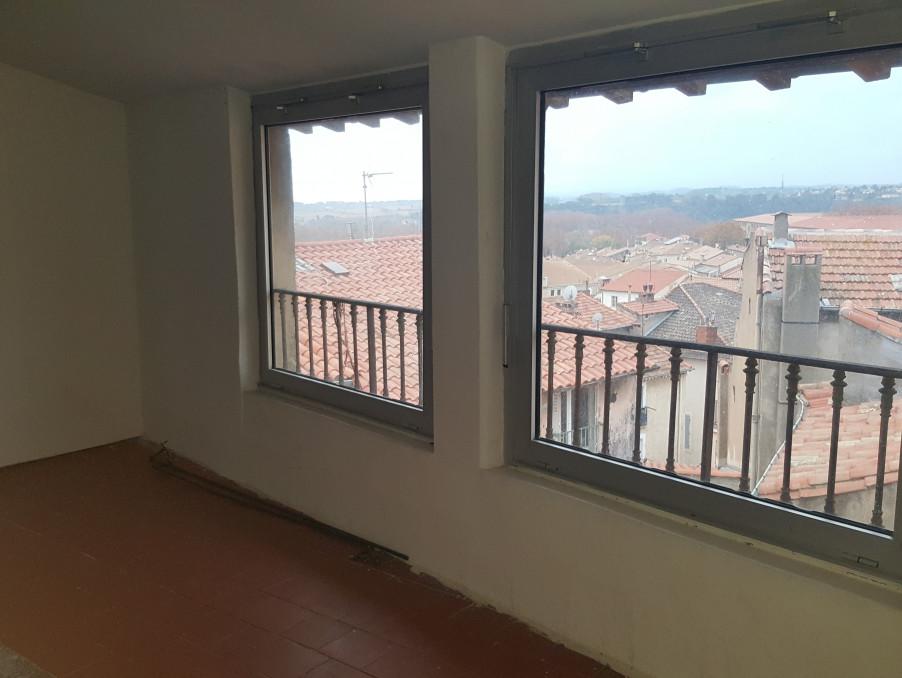 Vente Maison  2 chambres  BEZIERS 78 000 €