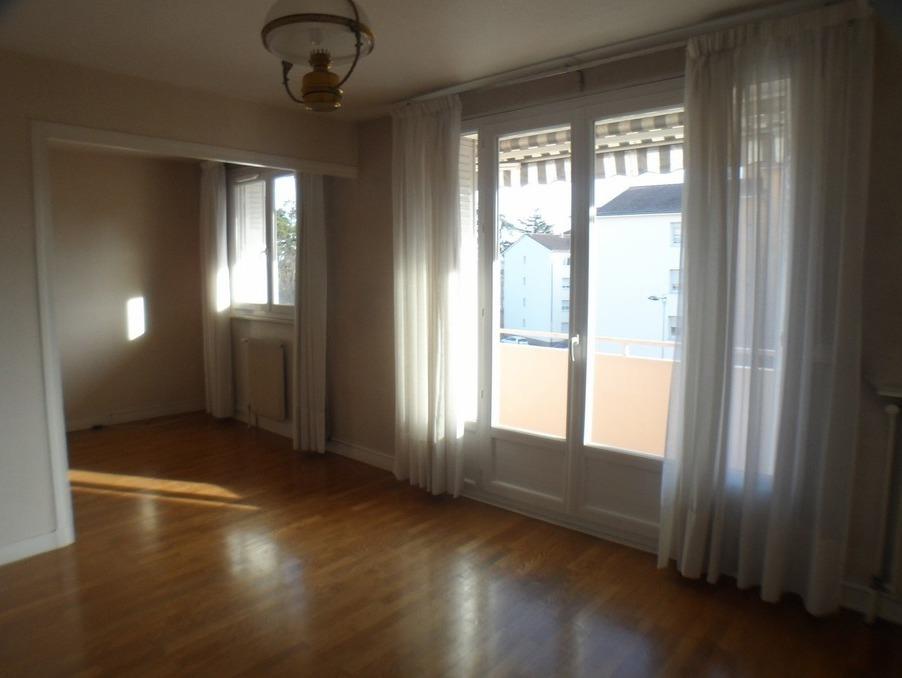 Vente Appartement  1 chambre  VILLEFRANCHE SUR SAONE  105 000 €