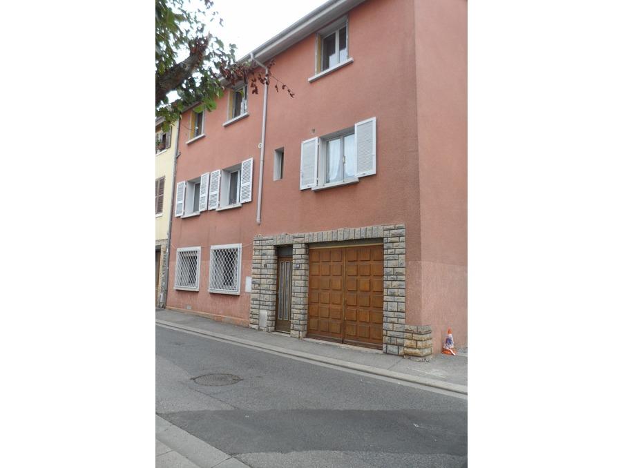 Vente Maison  5 chambres  FRANCHEVILLE  325 000 €