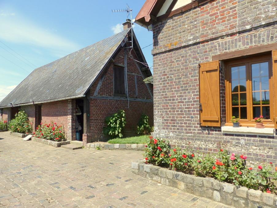 Vente Maison  séjour 18 m²  MESNIL RAOUL  157 500 €