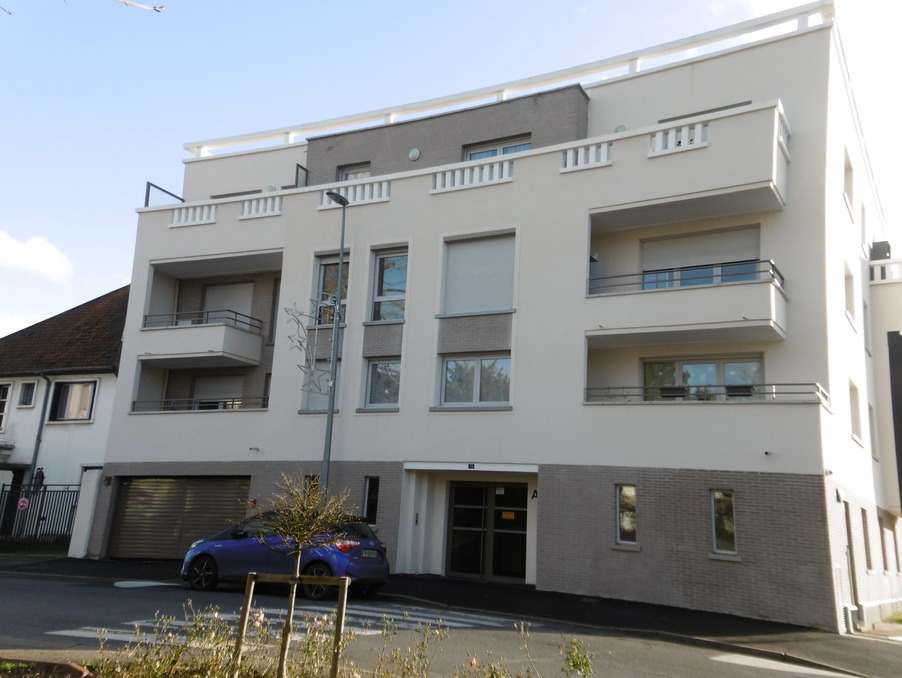 Location Appartement COMBS LA VILLE  760 €