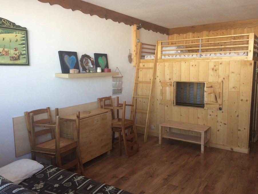 Vente Appartement LA PLAGNE 73 440 €
