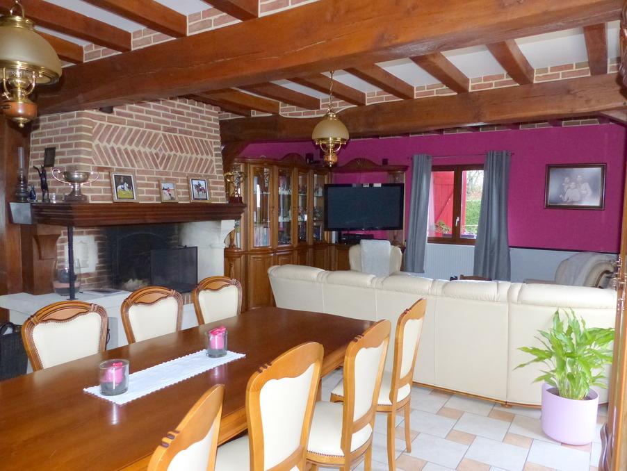Vente Maison FONTAINE LE BOURG 2