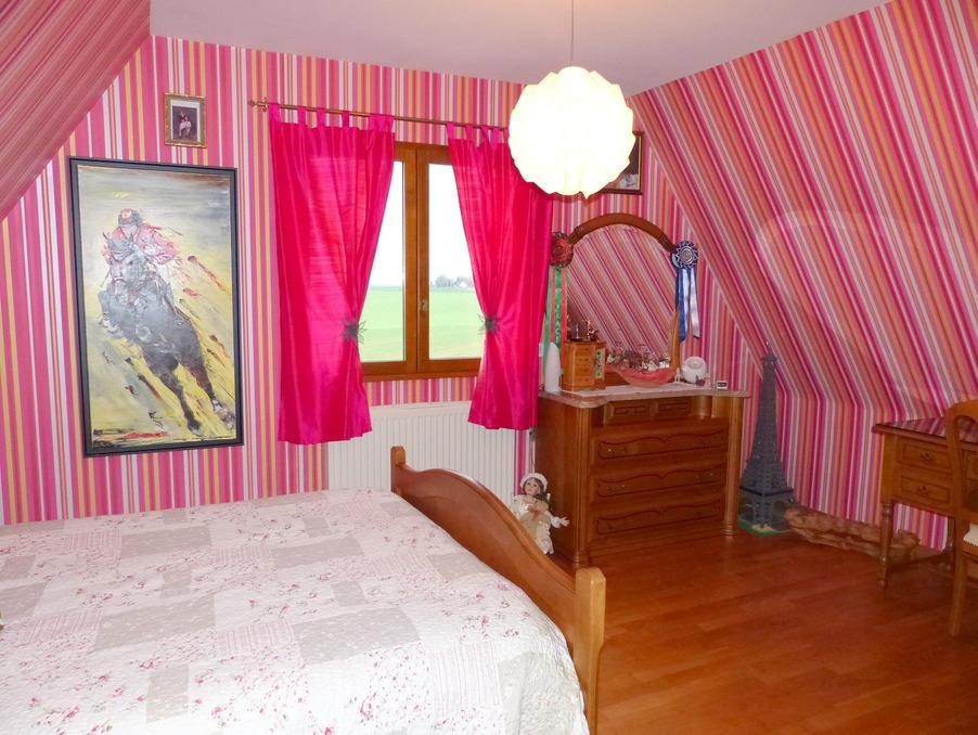 Vente Maison FONTAINE LE BOURG 4