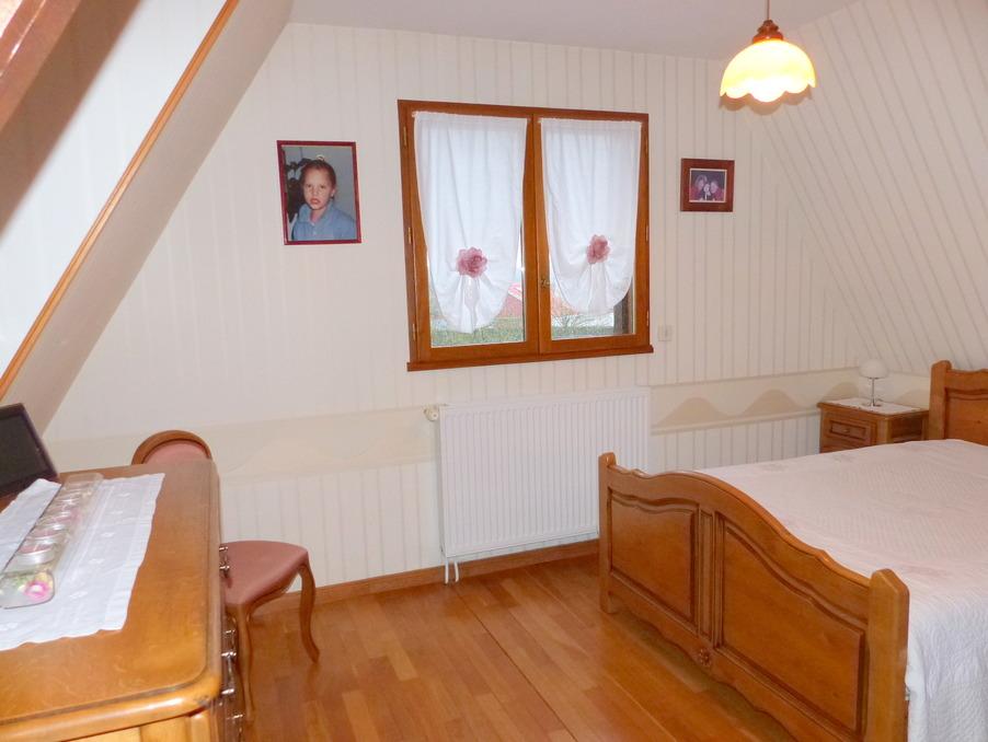 Vente Maison FONTAINE LE BOURG 8