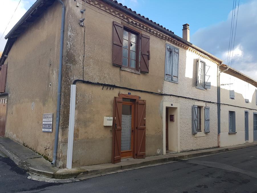 Vente Maison BOULOGNE SUR GESSE 39 900 €