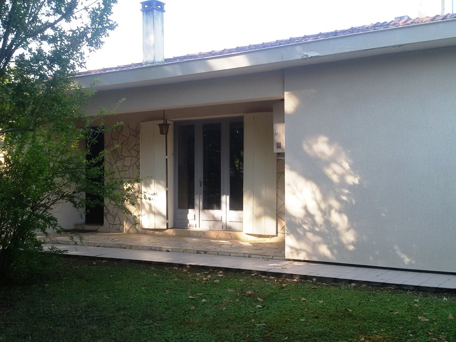 Vente Maison  1 salle de bain  MIRAMONT DE GUYENNE  205 200 €