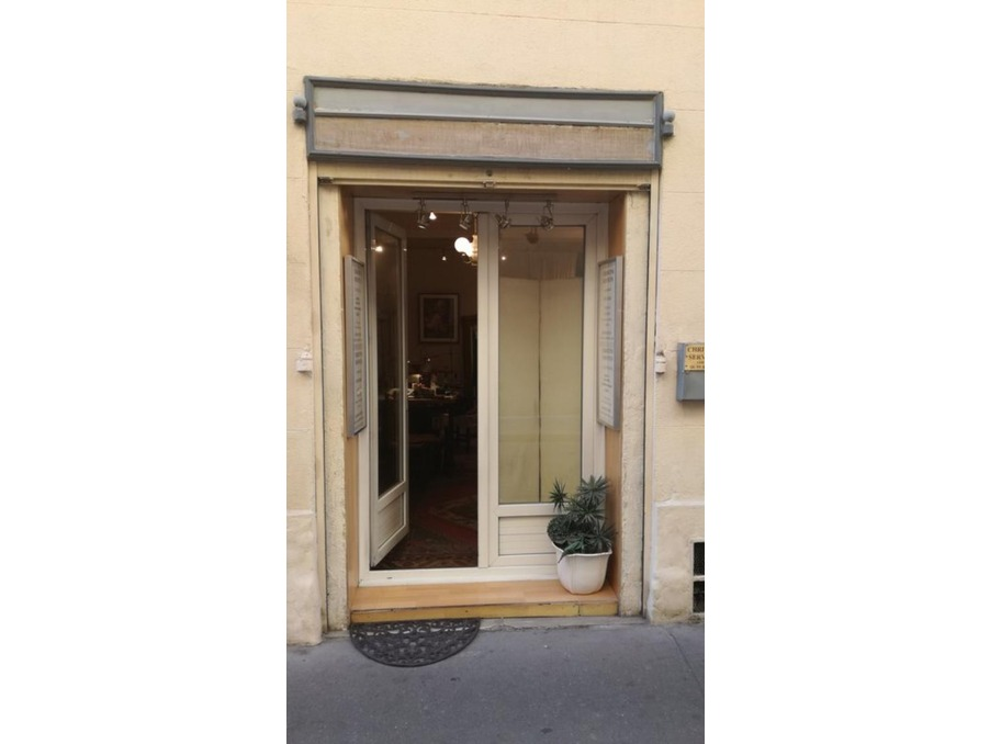 Location Local Aix en provence  480 €