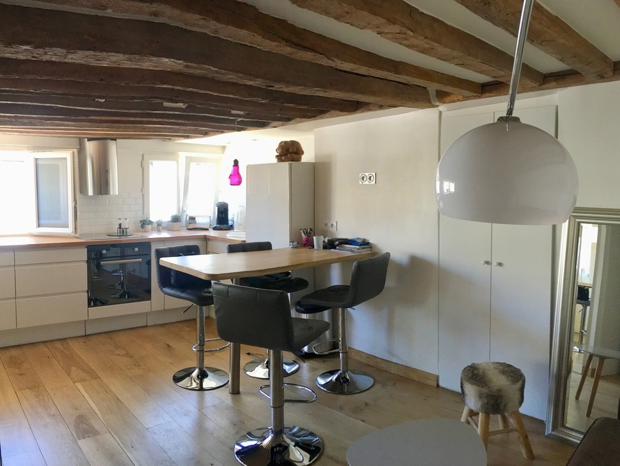 Location Appartement  1 chambre  PARIS 3EME ARRONDISSEMENT 1 200 €
