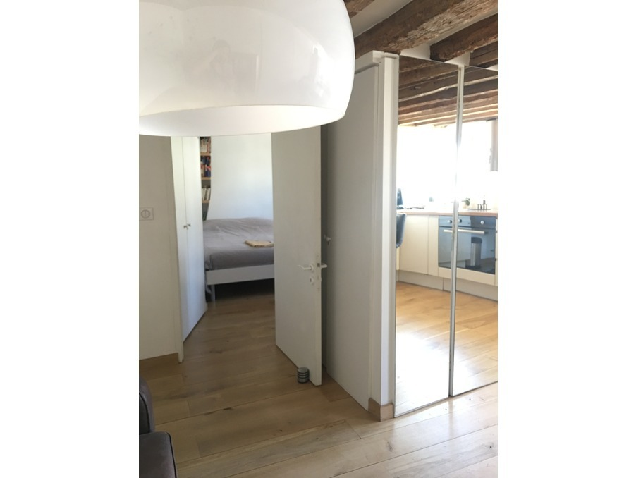 Location Appartement PARIS 3EME ARRONDISSEMENT 4