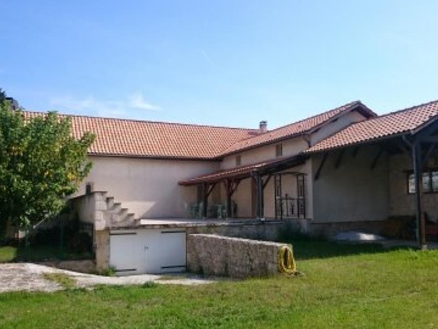 Vente Maison ALLEMANS DU DROPT  252 625 €