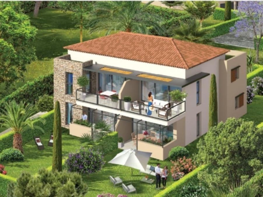 Vente Appartement STE MAXIME  312 000 €