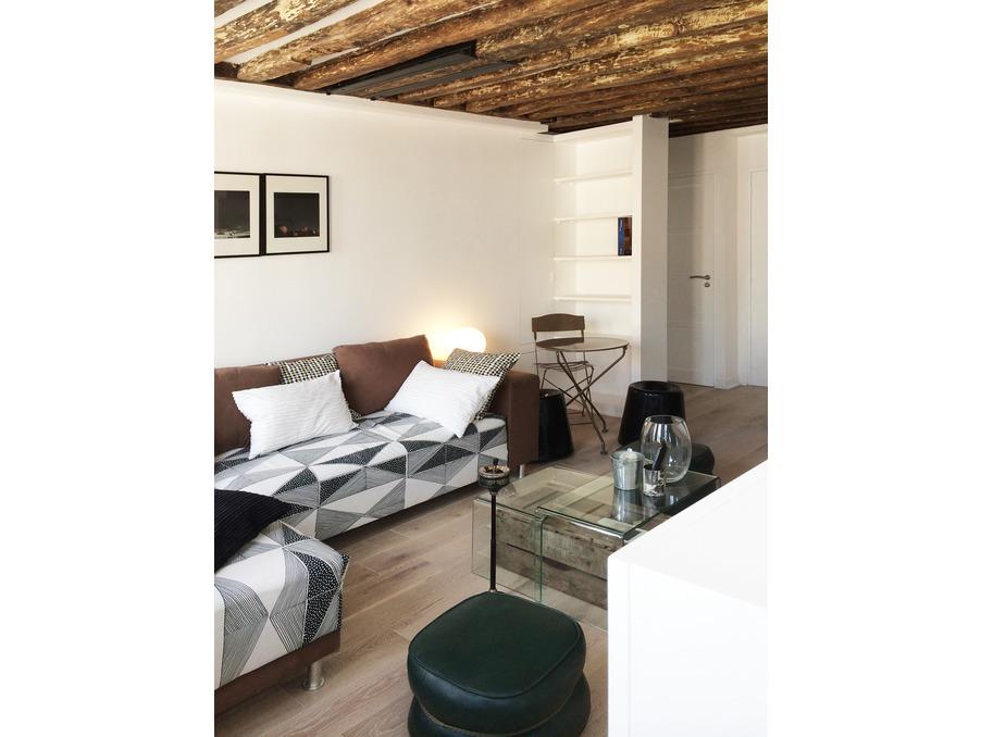 Location Appartement  1 chambre  PARIS 3EME ARRONDISSEMENT 1 570 €