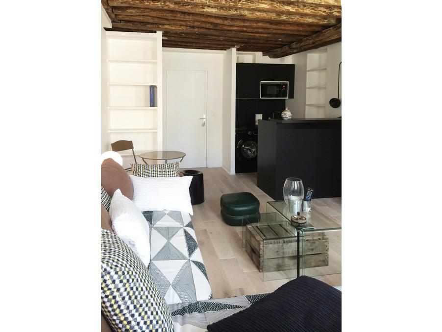 Location Appartement PARIS 3EME ARRONDISSEMENT 2