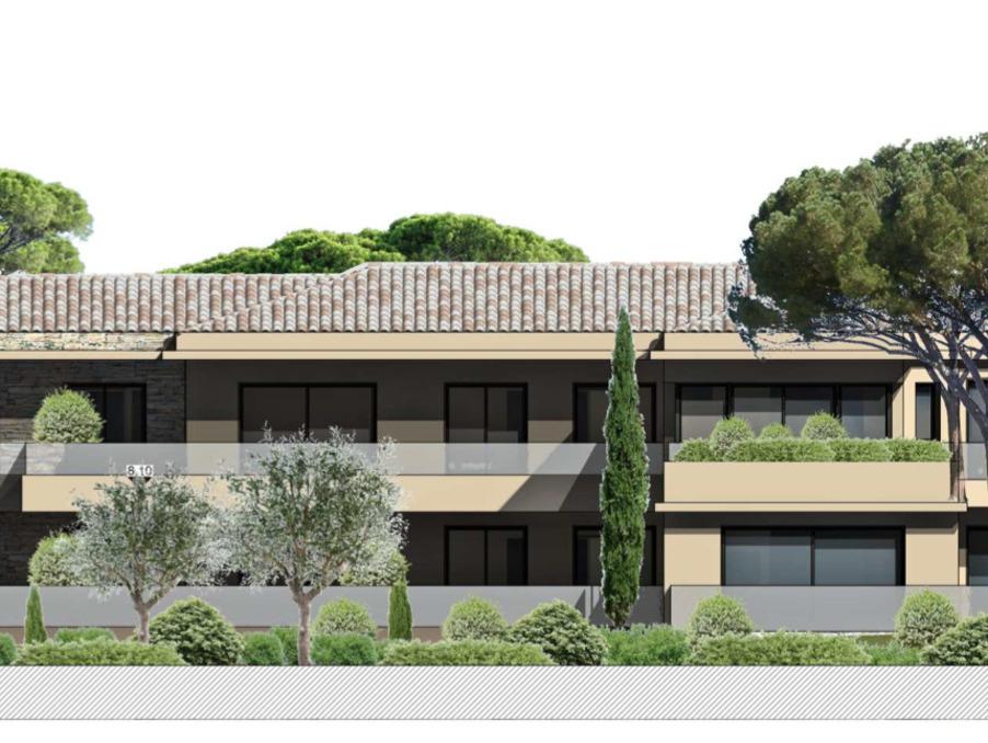 Vente Appartement STE MAXIME 1 065 000 €