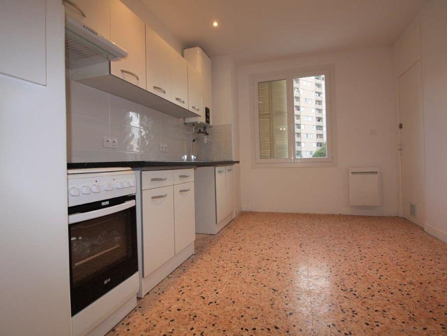 Location Appartement AJACCIO  760 €