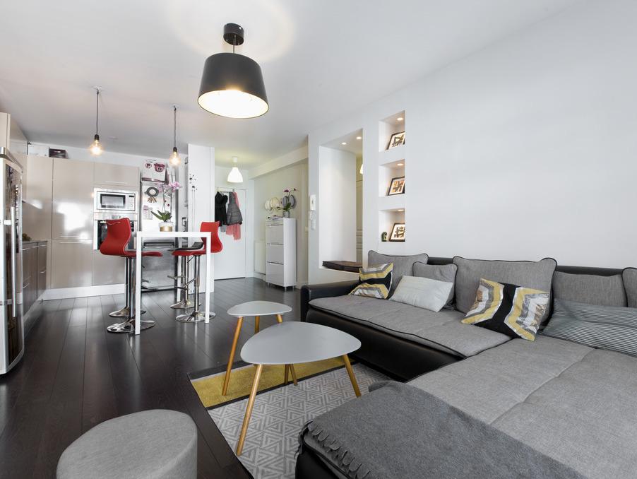 Vente Appartement TARNOS  194 250 €