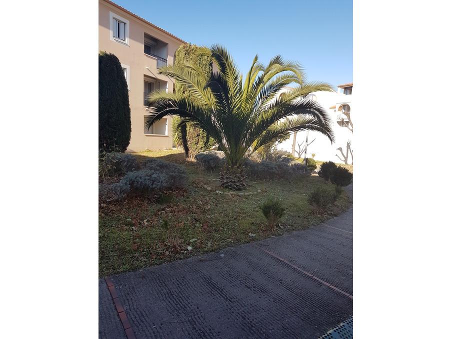 Vente Appartement  séjour 20,48 m²  Montpellier  103 500 €