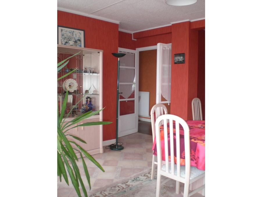 Vente Appartement DUNKERQUE  111 300 €