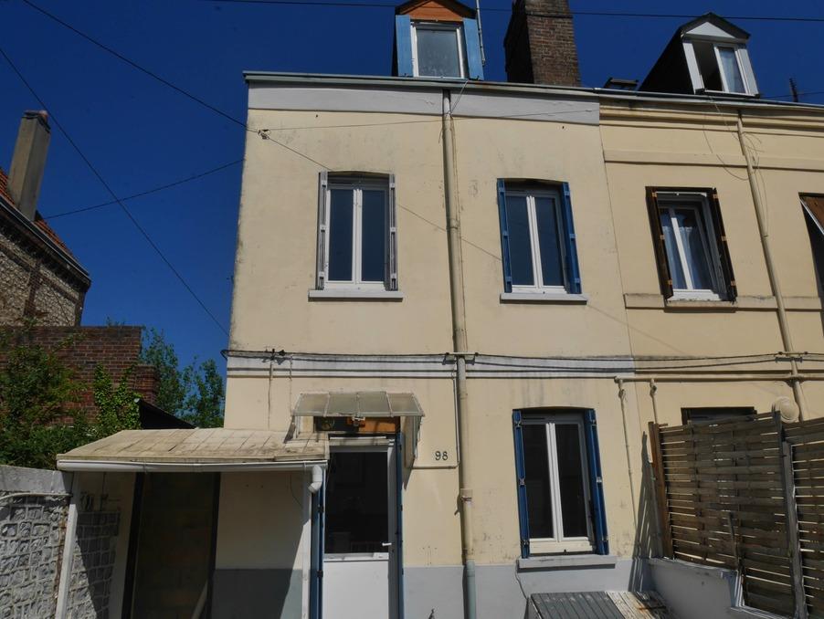Vente Maison SOTTEVILLE LES ROUEN 75 000 €